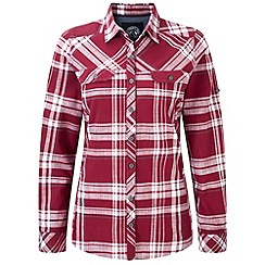 Tog 24 - Rio red west shirt