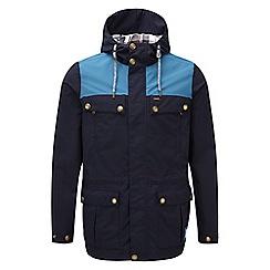Tog 24 - Navy and faded navy wickham milatex jacket