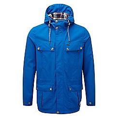 Tog 24 - Ocean blue wickham milatex jacket