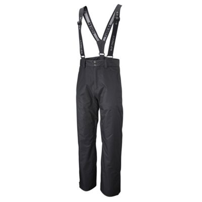 Black Wildcat Ii Trousers