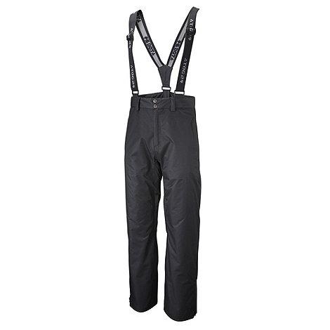 Tog 24 - Black Wildcat Ii Trousers