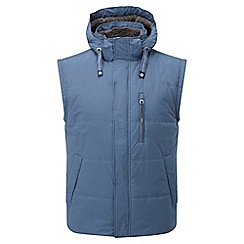 Tog 24 - French navy wintermist tcz thermal gilet