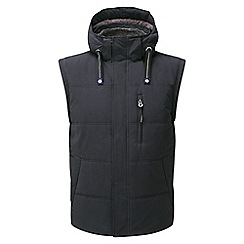 Tog 24 - Black wintermist tcz thermal gilet