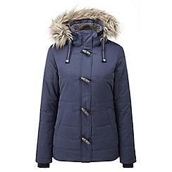 Tog 24 - Dark midnight wintermist tcz thermal jacket