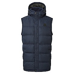 Tog 24 - Navy worth TCZ thermal gilet