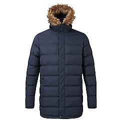 Tog 24 - Navy worth TCZ thermal jacket