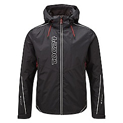 Tog 24 - Black x-over milatex jacket
