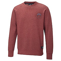 Tog 24 - Rust red yale sweatshirt