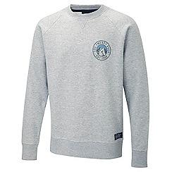 Tog 24 - Grey marl yale sweatshirt