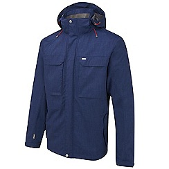 Tog 24 - Blue Yalta Milatex Jacket