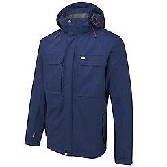 Tog 24 - Blue Yalta Milatex Jacket