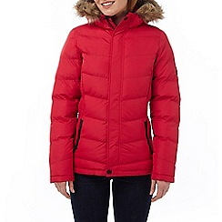 Tog 24 - Rouge red York TCZ thermal jacket
