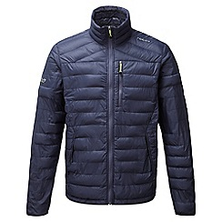 Tog 24 - Mood blue zenith down jacket