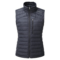 Tog 24 - Black zenith down gilet