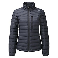 Tog 24 - Black zenith down jacket