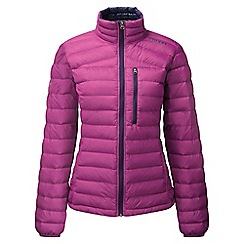 Tog 24 - Berry zenith down jacket