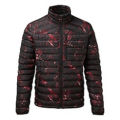 Tog 24 - Red camo zenon down jacket dc
