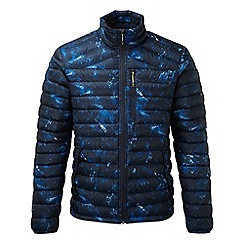 Tog 24 - Blue camo zenon down jacket dc
