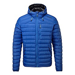 Tog 24 - Royal zenon down hooded jacket