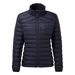 Tog 24 - Navy zenon down jacket