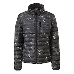 Tog 24 - Black camo zenon down jacket