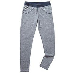 Tog 24 - Mood blue marl zephyr tcz tech trouser