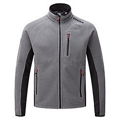 Tog 24 - Light grey zeus thermal pro jacket