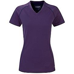 Tog 24 - Velvet zola tcz tech t-shirt