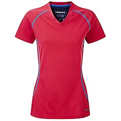 Tog 24 - Hibiscus zola tcz tech t-shirt