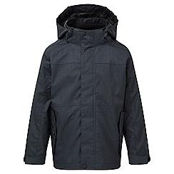 Tog 24 - Black marl zone milatex 3in1 jacket