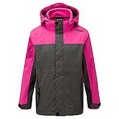 Tog 24 - Grey/neon zone milatex 3in1 jacket