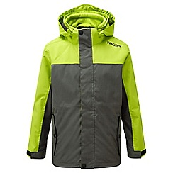 Tog 24 - Grey/lime zone milatex 3in1 jacket