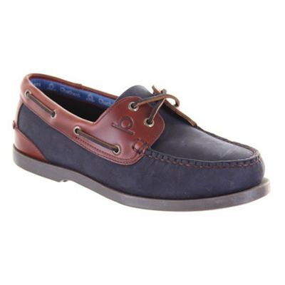 Chatham Bermuda lady boat shoes - . -