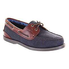 Chatham - Bermuda lady boat shoes