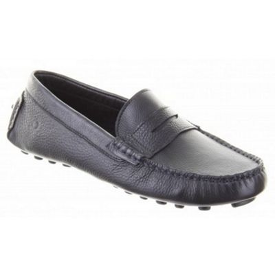 Chatham Black tropez boat shoes - . -
