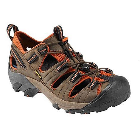 Keen - Black olive/bombay brown arroyo ii 1226 sandals