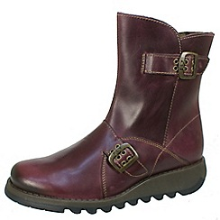 Fly London - Seti casual ankle boots