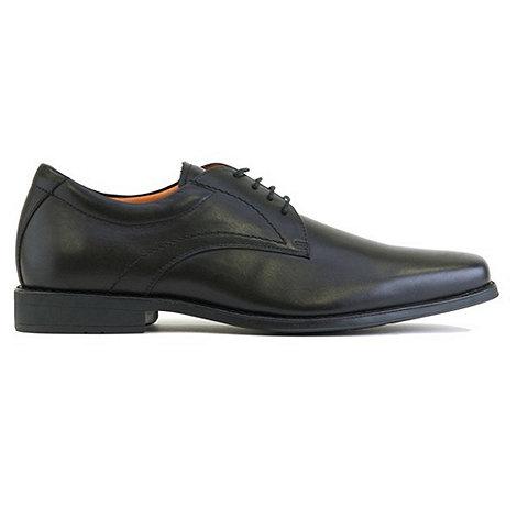Azor - Black perth formal shoes