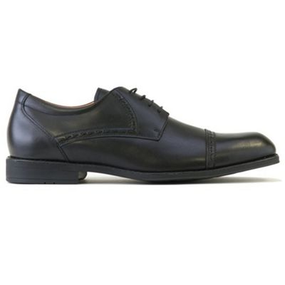 Azor Black darwin formal shoes - . -