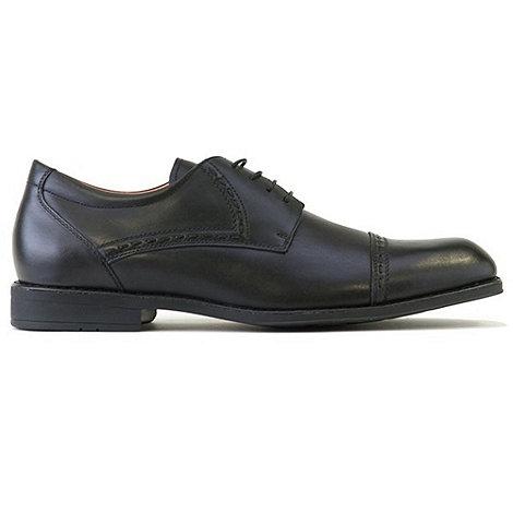 Azor - Black darwin formal shoes