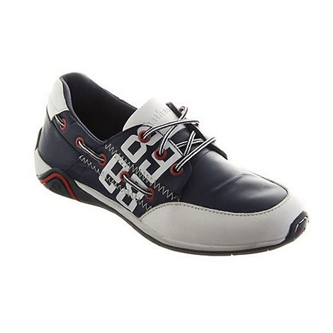 Chatham - Elysse boat shoes