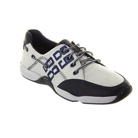 Chatham - Elysse boat shoes