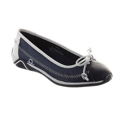 Chatham - Beam boat shoes