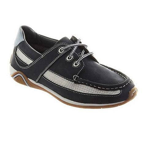 Chatham - Kat boat shoes