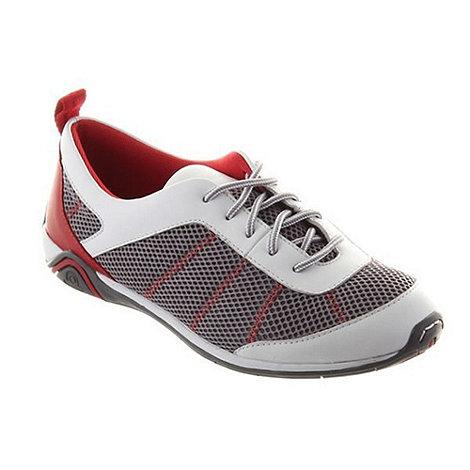 Chatham - Poppy boat shoes