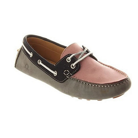 Chatham - Davenport boat shoes