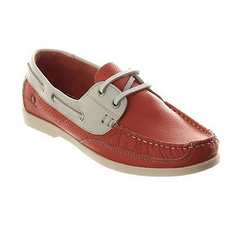 Chatham - Julie boat shoes