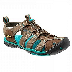 Keen - Shitake baltic clearwater 'CNX' sport sandals