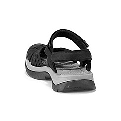 Keen - Black/grey rose sandal sandals