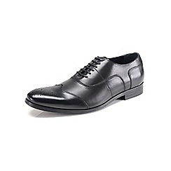 Azor - Black 'Messina 2' formal shoes